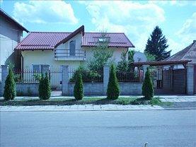 Casa de închiriat 5 camere, în Arad, zona Poltur