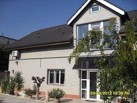 Casa de vânzare sau de închiriat 4 camere, în Arad, zona Sannicolau Mic