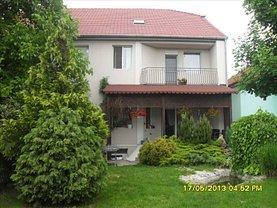 Casa de vânzare sau de închiriat 4 camere, în Arad, zona Subcetate