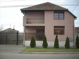 Casa de vânzare sau de închiriat 4 camere, în Arad, zona Gai