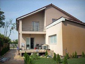 Casa de vânzare 5 camere, în Arad, zona P-ta Spitalului