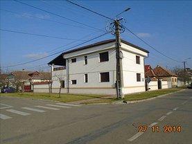 Casa de vânzare 6 camere, în Arad, zona Bujac