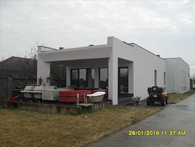 Casa de vânzare 3 camere, în Arad, zona Gai