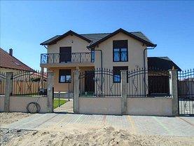 Casa de vânzare 5 camere, în Sanleani