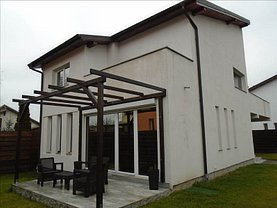 Casa de vânzare 4 camere, în Arad, zona Parneava