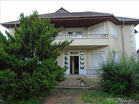 Casa de vânzare 5 camere, în Arad, zona Poltur