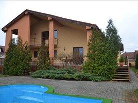 Casa de vânzare 5 camere, în Arad, zona Gradiste