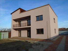 Casa de vânzare 8 camere, în Arad, zona Pârneava