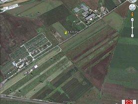 Teren agricol de vânzare, în Arad, zona Nord-Est