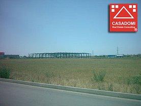 Teren constructii de vânzare, în Arad, zona Micalaca
