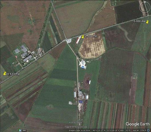 Teren agricol de vânzare - imaginea 1