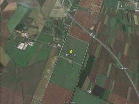 Teren agricol de vânzare, în Arad, zona Exterior Sud