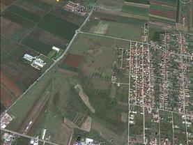 Teren agricol de vânzare, în Arad, zona Nord