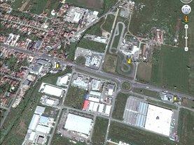 Teren constructii de vânzare sau de închiriat, în Arad, zona Micalaca
