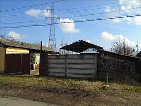 Teren constructii de vânzare, în Arad, zona 6 Vanatori