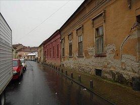 Teren constructii de vânzare, în Arad, zona Ultracentral