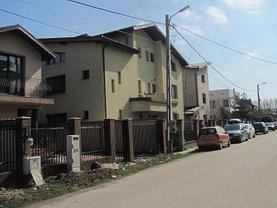 Teren constructii de vânzare, în Bucureşti, zona Alexandriei