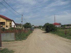 Teren construcţii de vânzare în Bucuresti, Prelungirea Ghencea