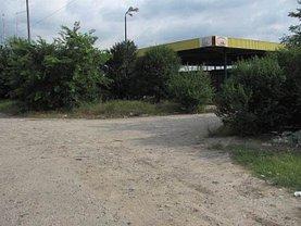 Teren construcţii de vânzare în Bucuresti, Centura Vest