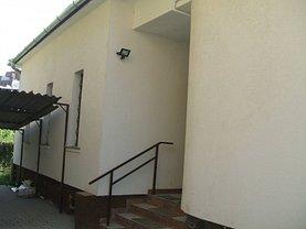 Casa de închiriat 3 camere, în Targu Mures, zona Central