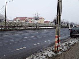 Vânzare teren investiţii în Targu Mures, 7 Noiembrie