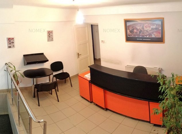 Birou de vânzare - imaginea 1
