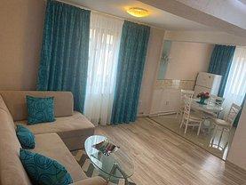 Apartament de închiriat 3 camere, în Constanţa, zona Trocadero