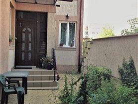 Casa de închiriat 3 camere, în Constanţa, zona I. C. Brătianu