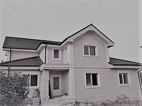 Casa de închiriat 4 camere, în Palazu Mare