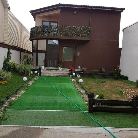 Vila p+1, 500 mp teren, 230.000 euro negociabil - imaginea 1
