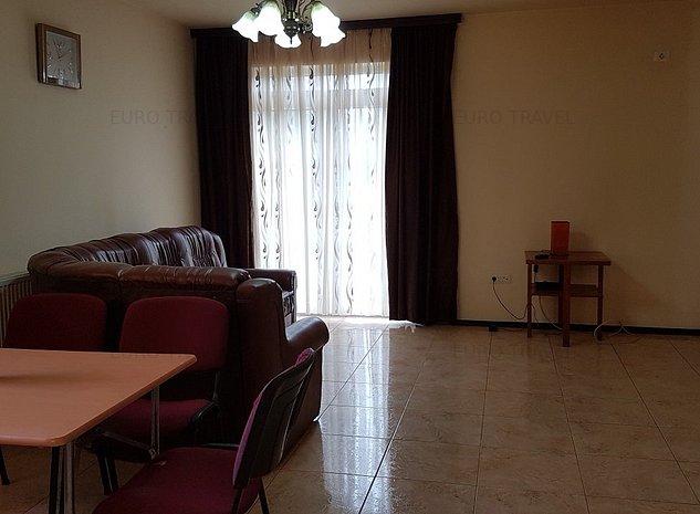 Casa de închiriat 7 camere - imaginea 1
