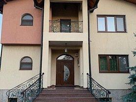 Casa de vânzare 5 camere, în Constanţa, zona Elvila