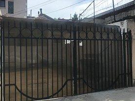 Teren constructii de vânzare, în Constanţa, zona Tomis II