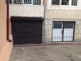 Închiriere garaj - depozit