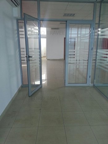 inchiriere spatiu birouri , cabinete ,  170 mp , etaj 3 - imaginea 1