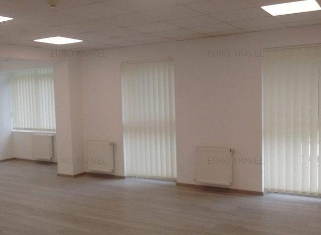 Spatiu elegant de birouri, CENTRU - imaginea 1