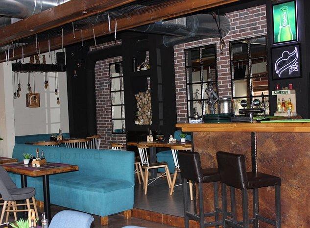 spatiu comercial bar , cafenea , loc joaca , showroom - imaginea 1