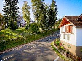 Apartament de vânzare 4 camere în Poiana Brasov
