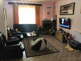 Casa de închiriat 4 camere, în Brasov, zona Stupini