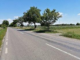 Teren agricol de vânzare, în Hălchiu