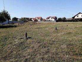 Teren agricol de vânzare, în Tărlungeni