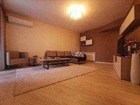 Apartament de închiriat 3 camere, în Constanţa, zona Delfinariu