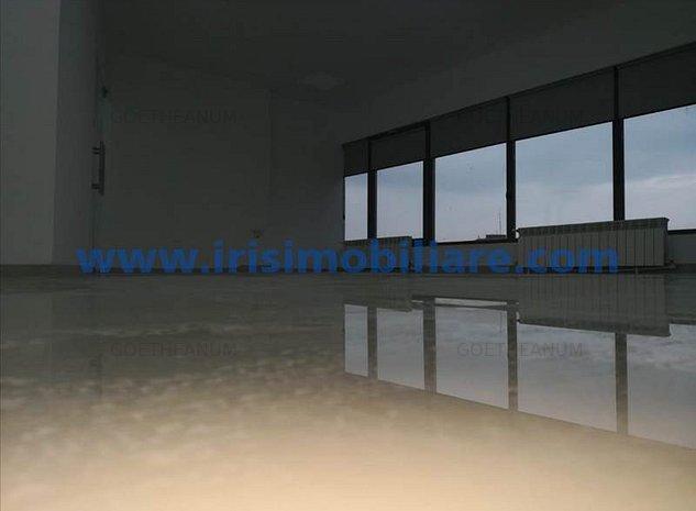 Spatiu birouri zona ultracentrala, suprafata 135mp, imobil nou cu lift - imaginea 1