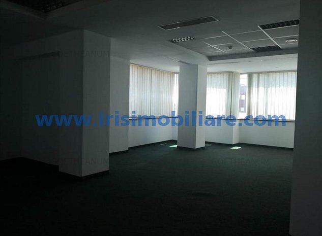 Inchiriere spatiu birouri open space - imaginea 1