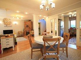 Casa de vânzare 4 camere, în Afumati