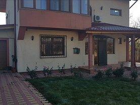 Casa de închiriat 8 camere, în Dobroesti