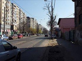 Teren constructii de vânzare, în Bucureşti, zona Lacul Tei