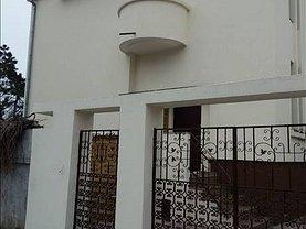 Casa 4 camere în Bucuresti, Domenii