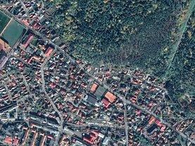 Teren constructii de vânzare, în Piatra-Neamt, zona Central