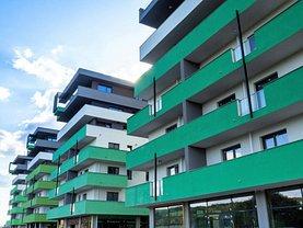 Apartament de vânzare 2 camere în Bistrita, Calea Moldovei